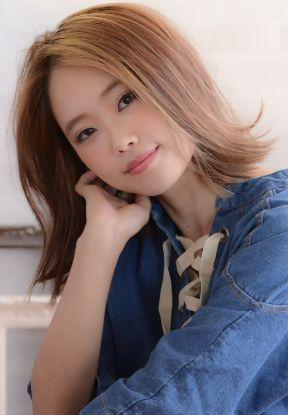 井村 亜里香