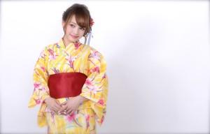 伊東亜梨沙さんでモデル撮影